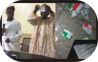 OBJ tears PDP card