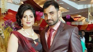 Cricketer Shami Wife Issue