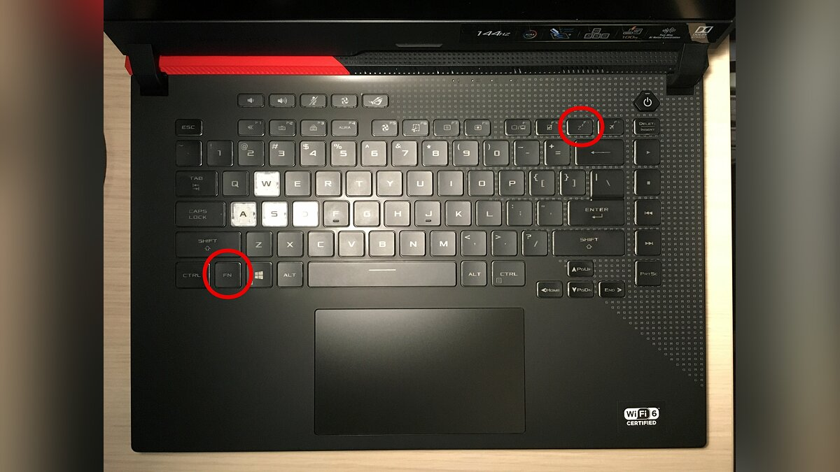 How to configure hotkeys and put your computer to sleep from the keyboard