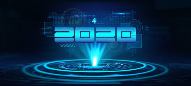 happy new year 2020 wallpapers for facebook