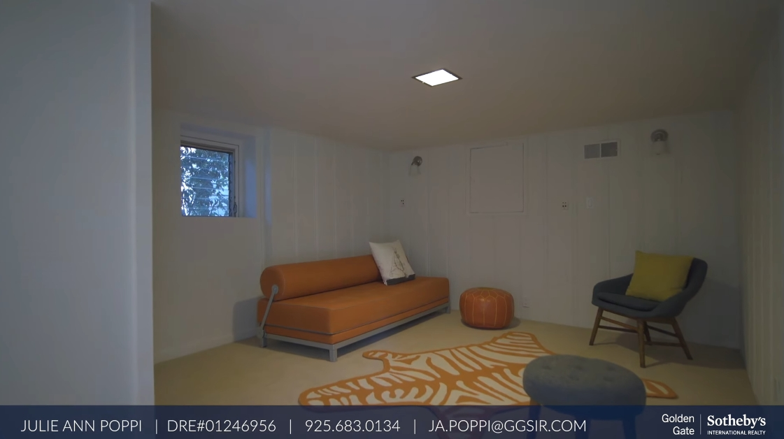 26 Interior Design Photos vs. 14 Camino Sobrante, Orinda, CA Luxury Home Tour