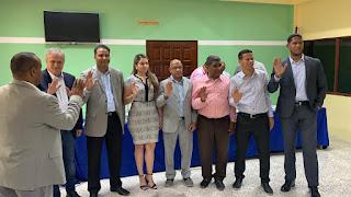 Escogen a  Domínguez Brito nuevo presidente de la Federación Dominicana de Ajedrez.