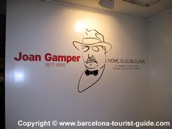 Joan Gamper (Joan Gamper)