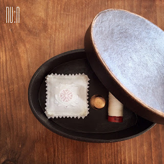 Hedebo Pincushion