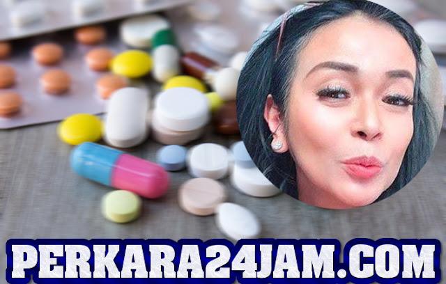 Jennifer Jill Ditangkap Karena Terbukti Mengonsumsi Narkoba