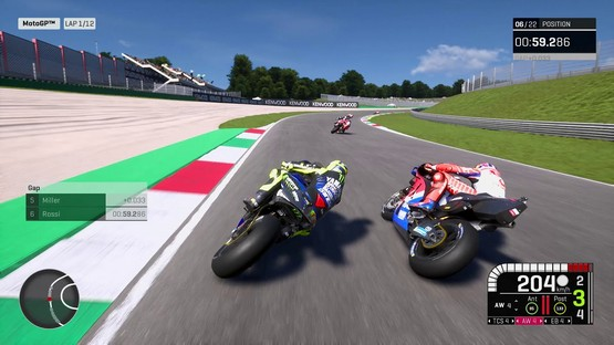 MotoGP 19 Free Download Pc Game