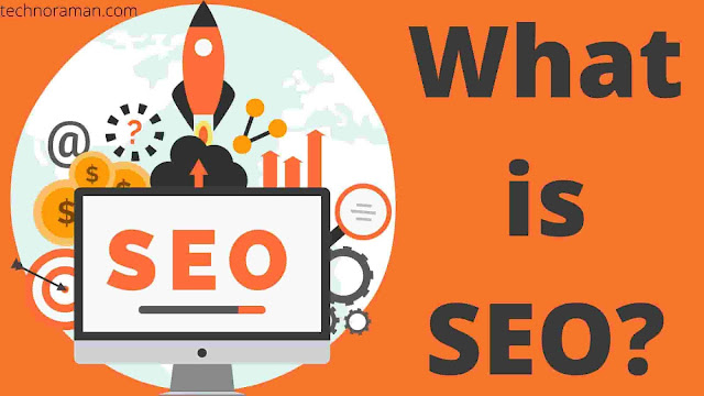 What is SEO? On-Page, Off-Page, White and Black Hat SEO in Hindi [Search Engine Optimization]