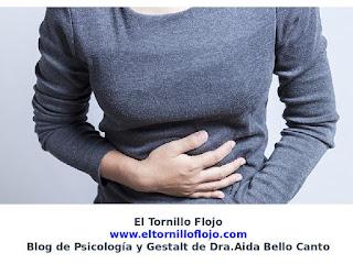 Dra. Aida Bello Canto, Emociones, Cuerpo, Psicologia, Gestalt