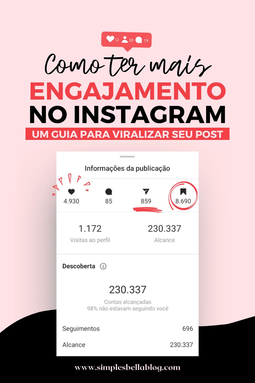 Como viralizar conteúdo no Instagram: 3 dicas fáceis de seguir!