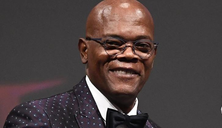 Old Man - Samuel L. Jackson to Star in Crime Thriller TV Adaption from Black Sails Co-Creator