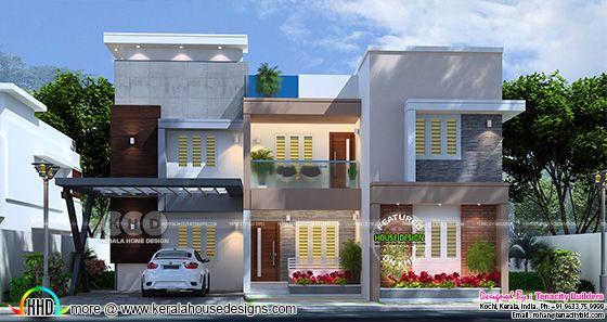Lenient house plan