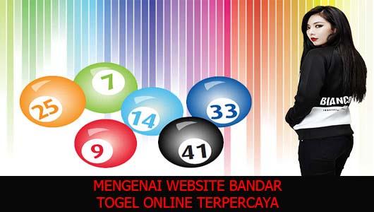 MENGENAI WEBSITE BANDAR TOGEL ONLINE TERPERCAYA