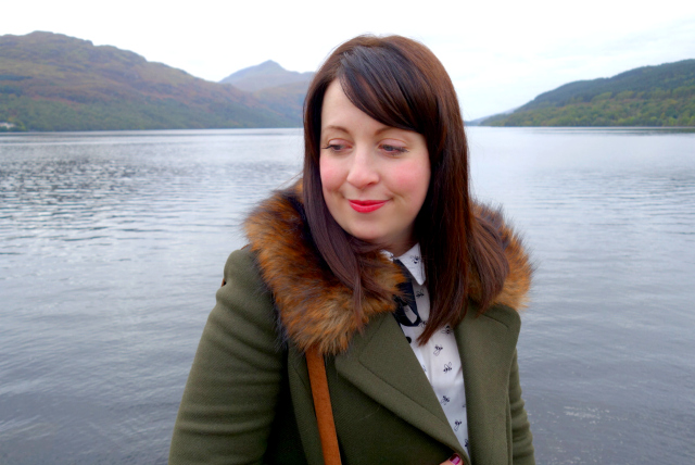 48 HOURS IN THE SCOTTISH HIGHLANDS