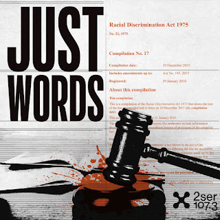 Just Words - Stories From 18C