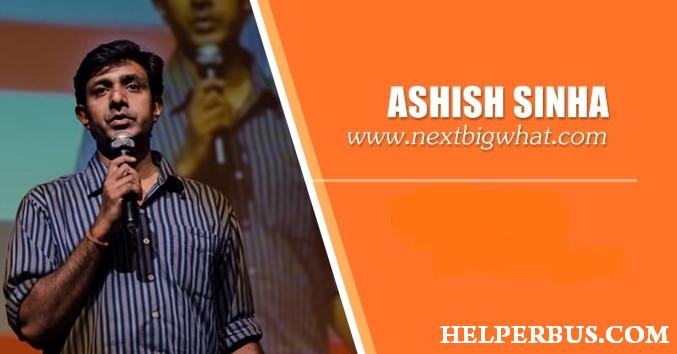 Earning Report Ke Sath India Ki Top 10 Bloggers Ashish Sinha Nextbigwhat