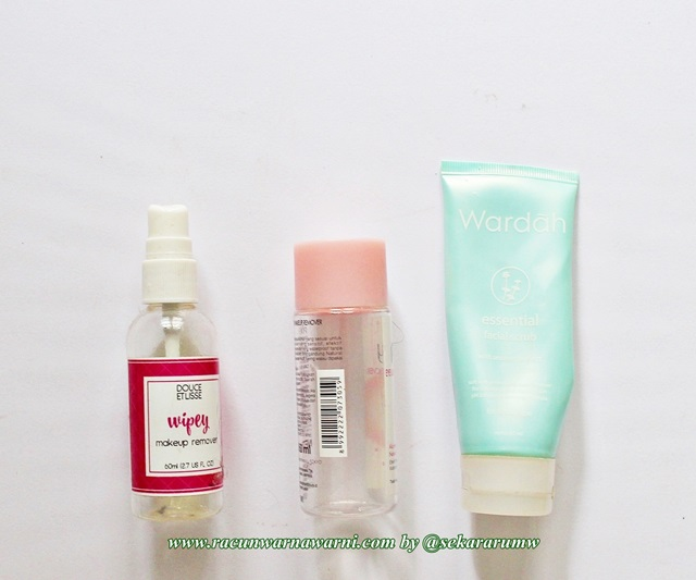 Make Up Remover Andalan