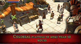Download Titan Quest 1.0.0 APK DATA