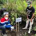 Pertamina Gas Kalimantan Area Lestarikan Ekosistem Mangrove