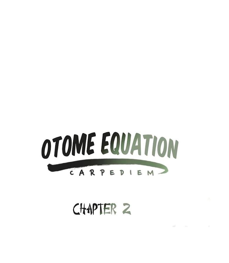Otome Equation - หน้า 20