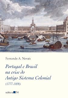 livro portugual e brasil na crise do antigo sistema colonial