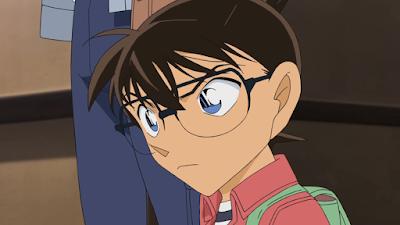 Detective Conan Episode 988 Subtitle Indonesia