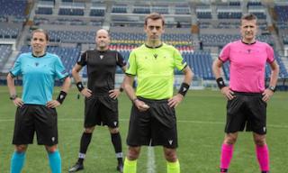 UEFA- Italian- kit -manufacturer- Macron- unveiled kits