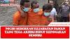 Video : Polisi Beberkan Kejahatan Paman Yang Tega Bunuh dan Perkosa Keponakan Sendiri