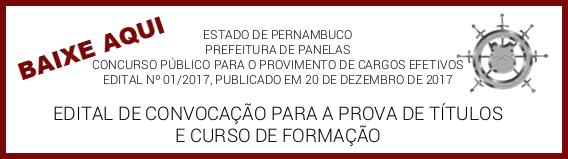 SAIU - 2ª FASE DO CONCURSO