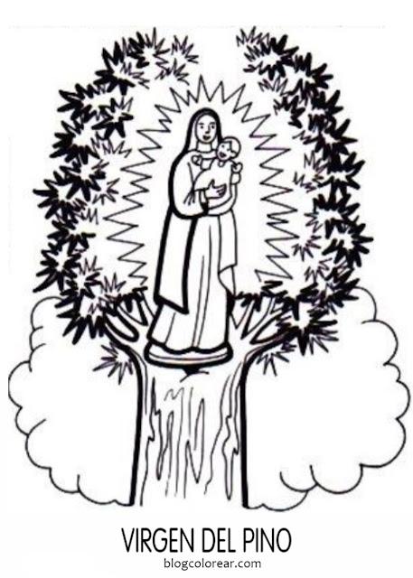 Nuestra Señora del Pino, Isla de Gran Canaria