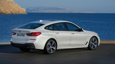 BMW 640i GT 2018 Review, Specs, Price