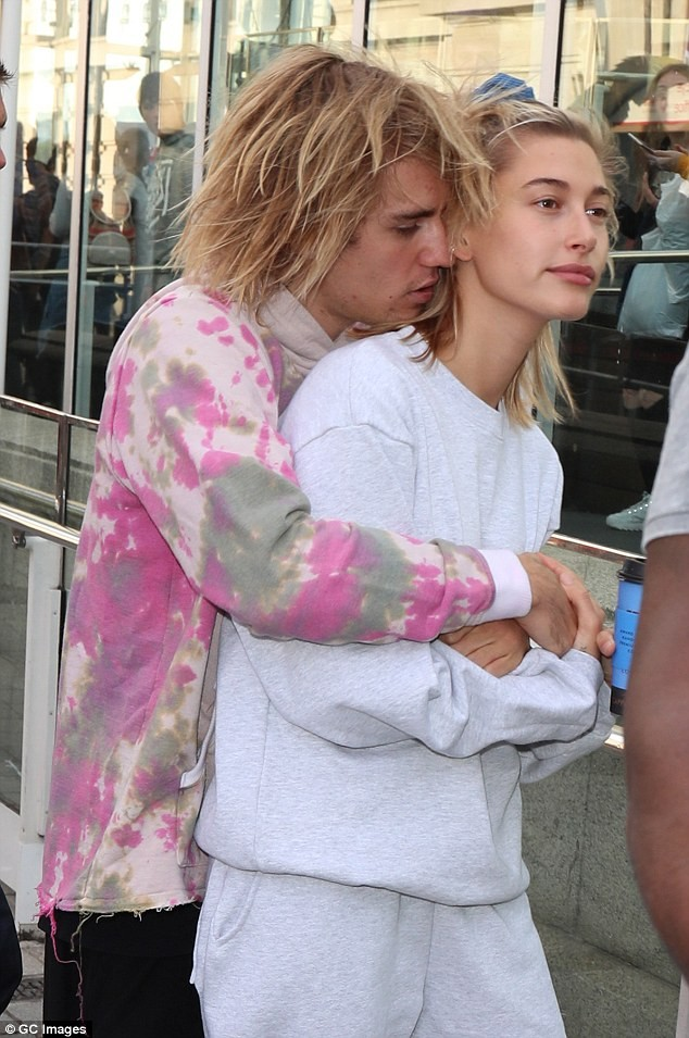Justin Bieber refuses to get a prenup despite having a net worth of $265m as he say their is no need since he will be married 'forever' to Hailey Baldwin