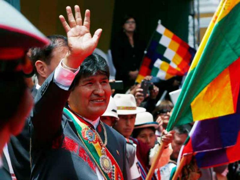 Bolivia: dos mil 500 delegados asistirán a Cumbre de los Pueblos