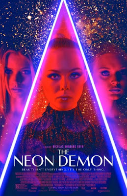 POSTER | The Neon Demon (2016)