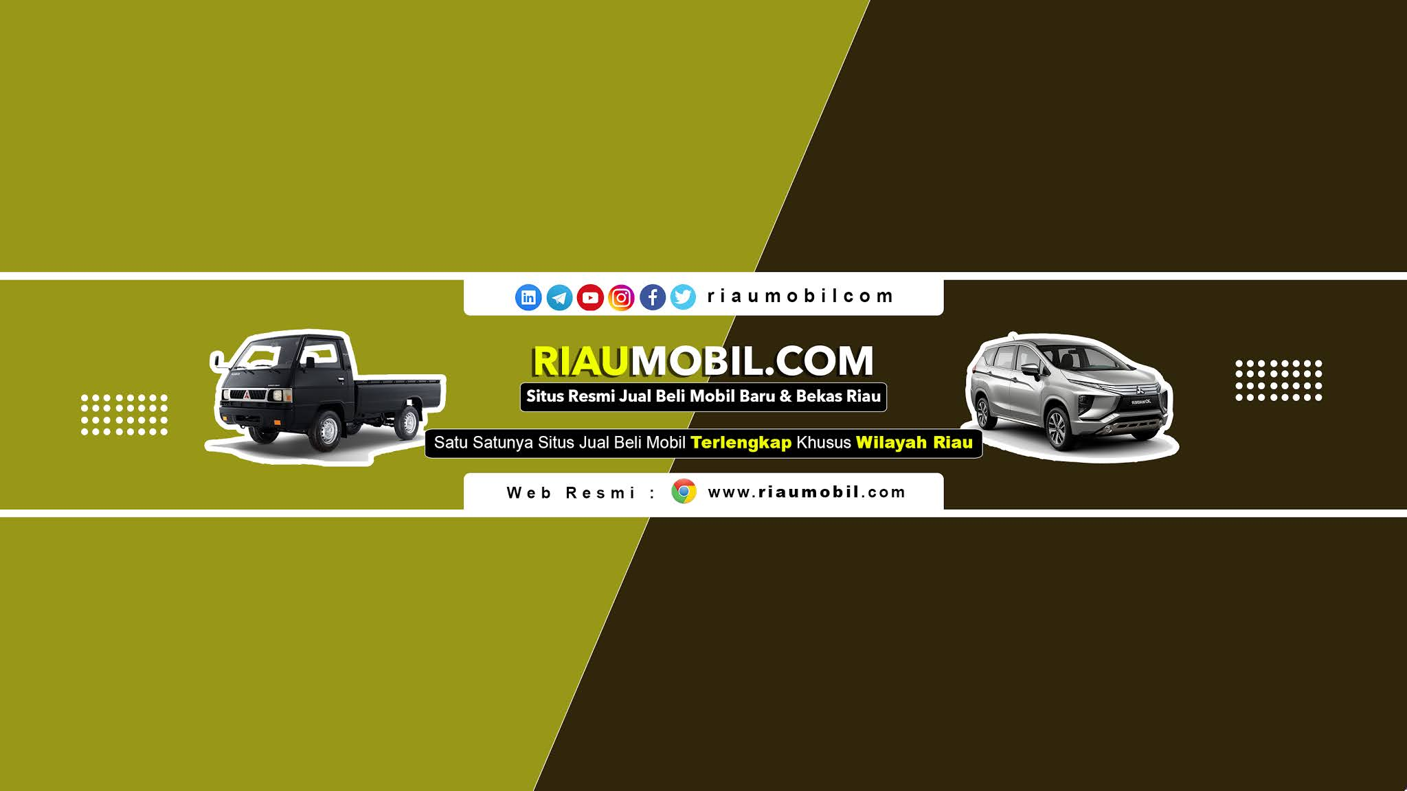 Profil Riau Mobil
