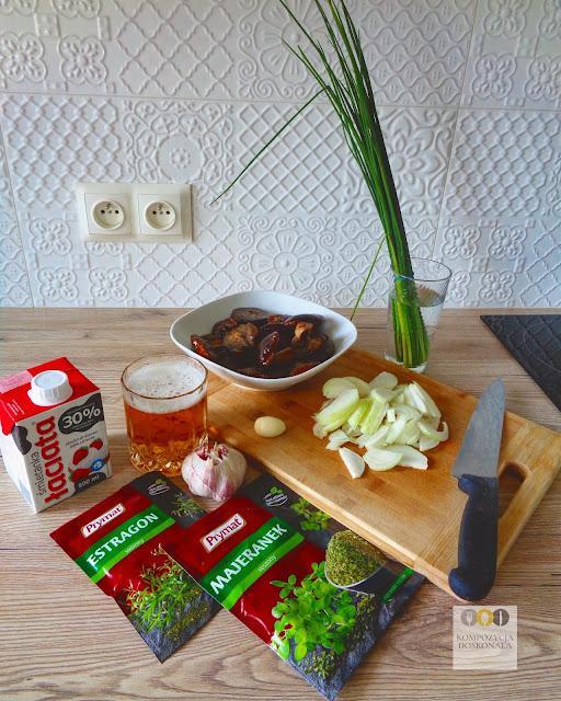 najlepszy sos grzybowy do mięsa sprawdź