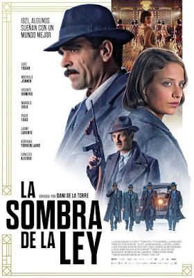 La Sombra De La Ley 2018 Custom HD Spanish 5.1