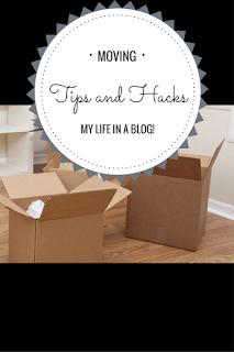 moving hacks tips tricks ideas organization