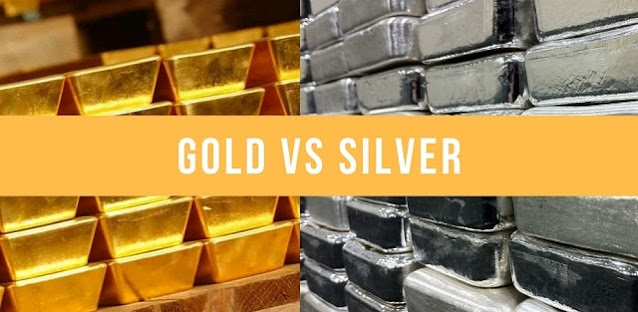 best precious metals invest gold vs silver