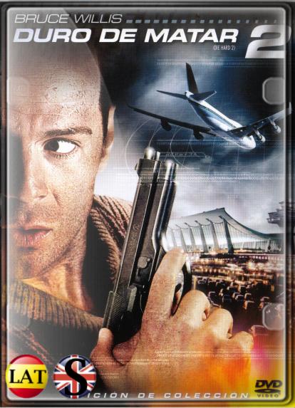 Duro de Matar 2 (1990) FULL HD 1080P LATINO/INGLES