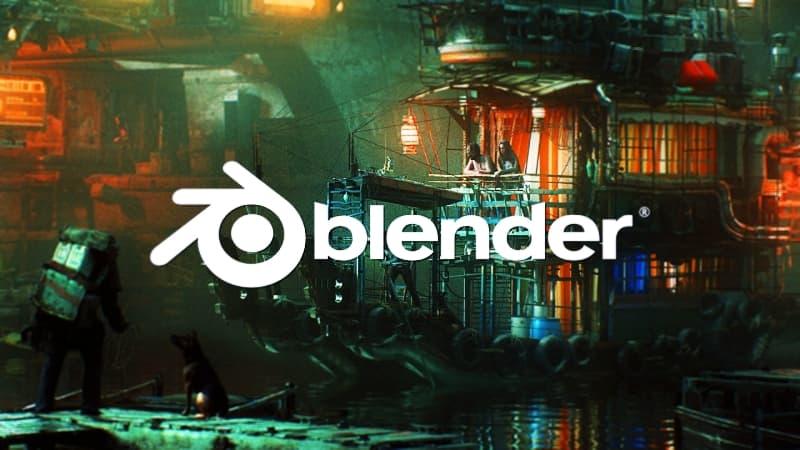 تحميل-برنامج-انيميشن-مجانا-برنامج-Blender
