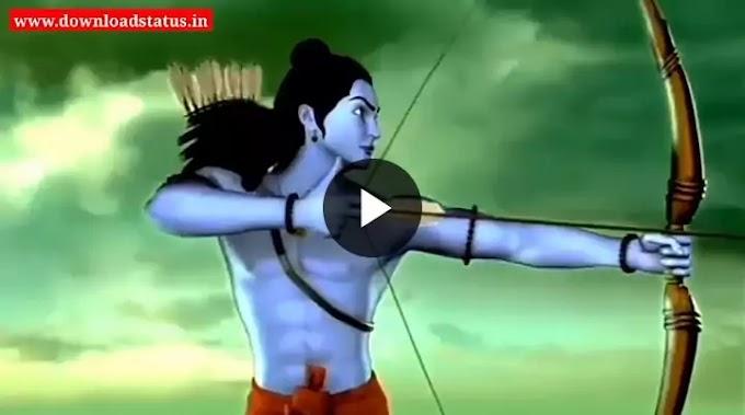 Best Ram Navami Whatsapp Status Video 2021 | Shri Ram Navami Status