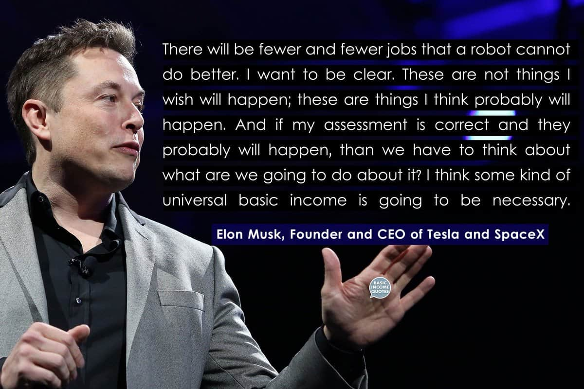 Artificial Intelligence Quotes by Elon Musk