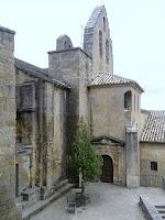 Iglesia de san Esteban; Sos del Rey Católico; Cinco Villas; Aragón