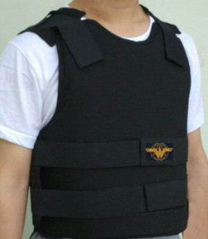 Soft body armor