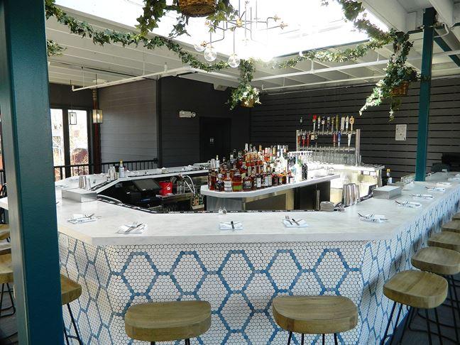 Shaw Takoda Restaurant Beer Garden Unveils Its Beverage Program Bringing An Extensive