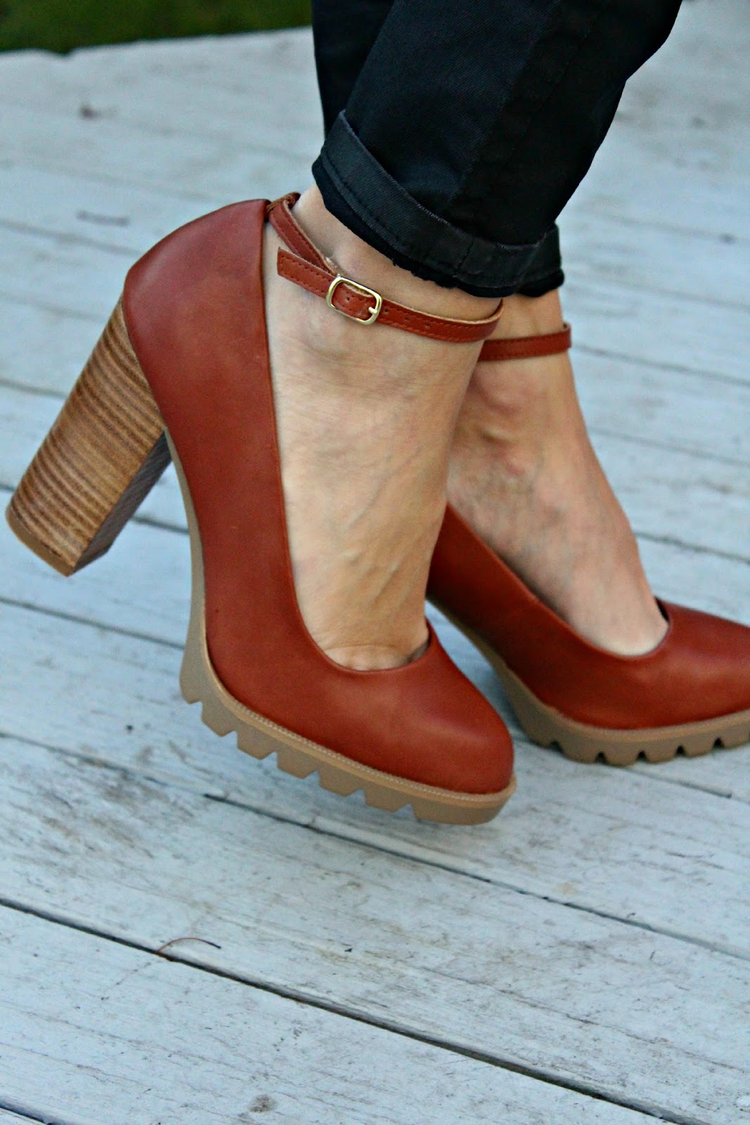 dressometry heels