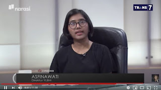 Fadjroel Rachman Kena Sentil Asfinawati: Lha Kenapa Dulu Zaman Orba Anda Ikut Demo Juga?
