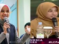 Sherly Annavita, Millenial yang Kritik Jokowi di ILC Bakal Isi Seminar di FKIP UNA