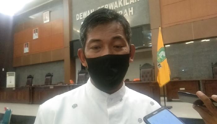 Ketua Komisi I DPRD Sinjai Sebut Tak Ada Pelanggaran Dalam Pelantikan Pejabat Pemkab