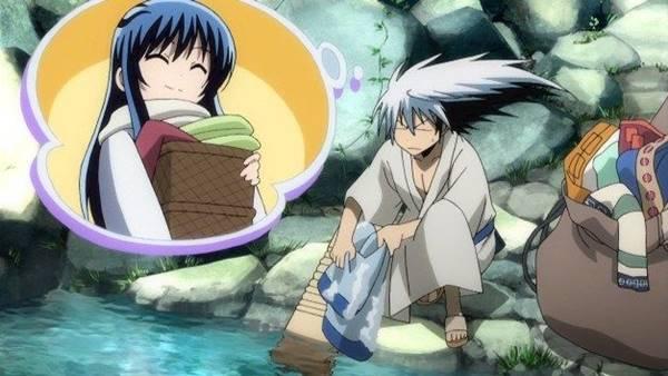 Top 15 Anime Terbaik 2011, dari Nurarihyon no Mago sampai Steins Gate